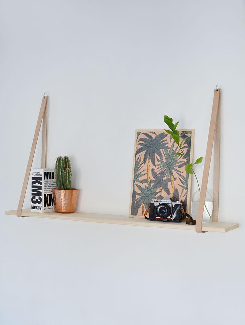 leather-strap-shelf