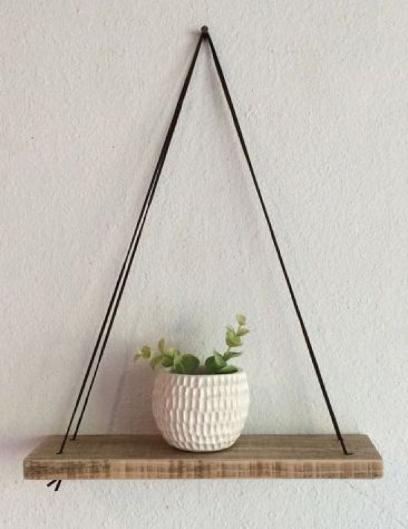 swinging shelf