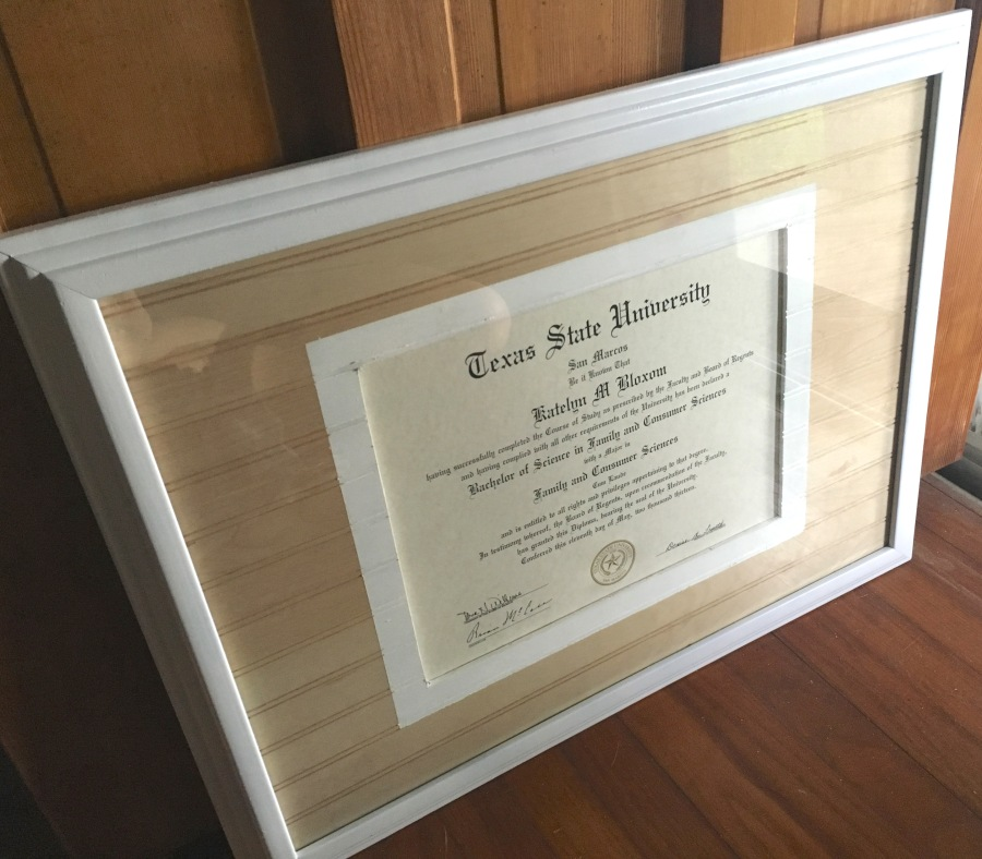 Famous White Picture Frames With Matting Crest - Framed Art Ideas ...